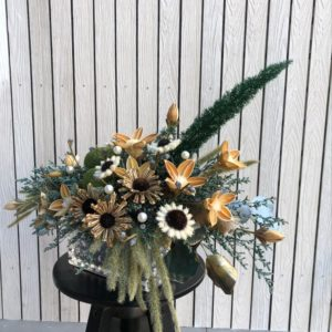 Dry Flower Arrangments