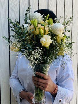 Flower habit
