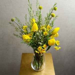 subscription based flower delivery