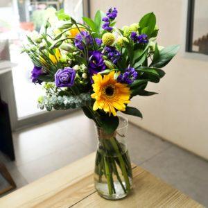 Flower subscription marvel