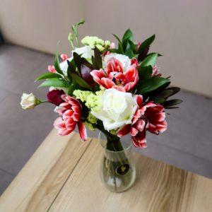 Subscription flowers marvel