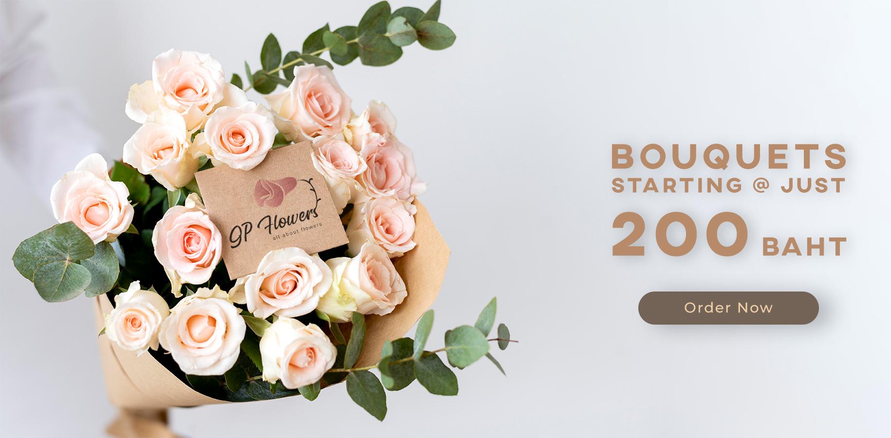 Budget Bouquets